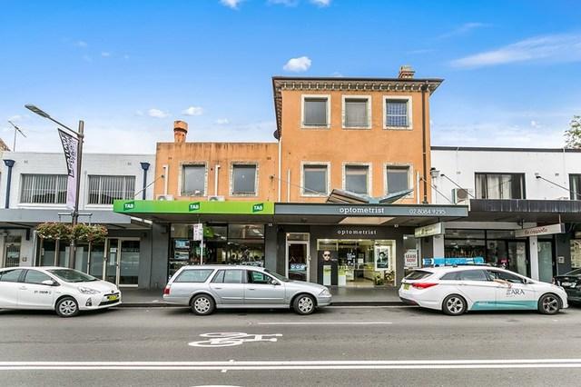 Suite D 154 Redfern Street, Redfern NSW 2016