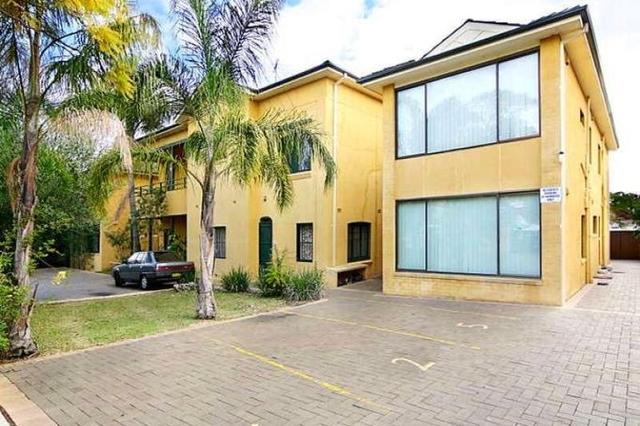 3/43 Mosely Street, Strathfield NSW 2135
