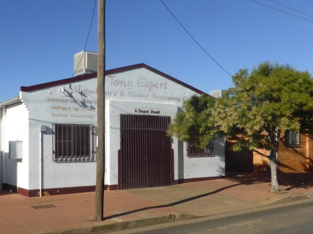 6 Depot Road, Dubbo NSW 2830