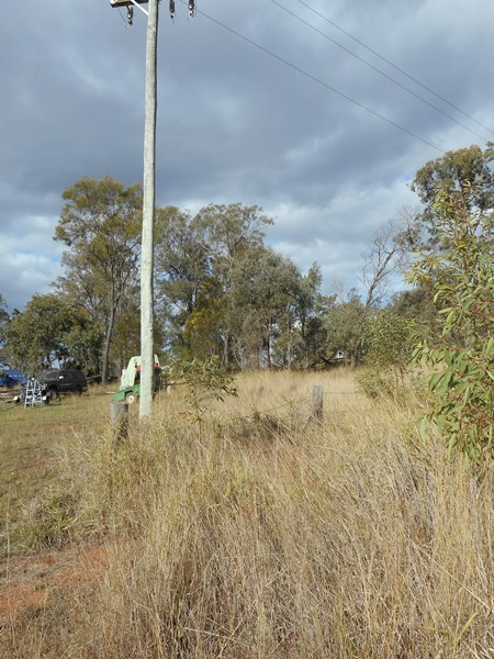 Middle Rd, Proston QLD 4613