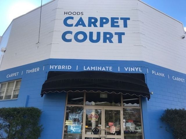 - Hoods Carpet Court - Fyshwick & Phillip, ACT 2601
