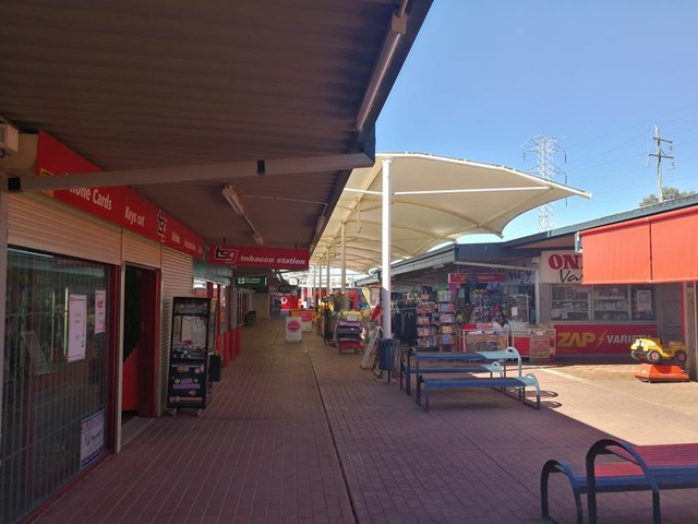 Shop 17/11 Dunheved Road, Penrith NSW 2750