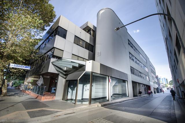 81 George Street, Parramatta NSW 2150