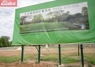 - Cambourne Park Estate