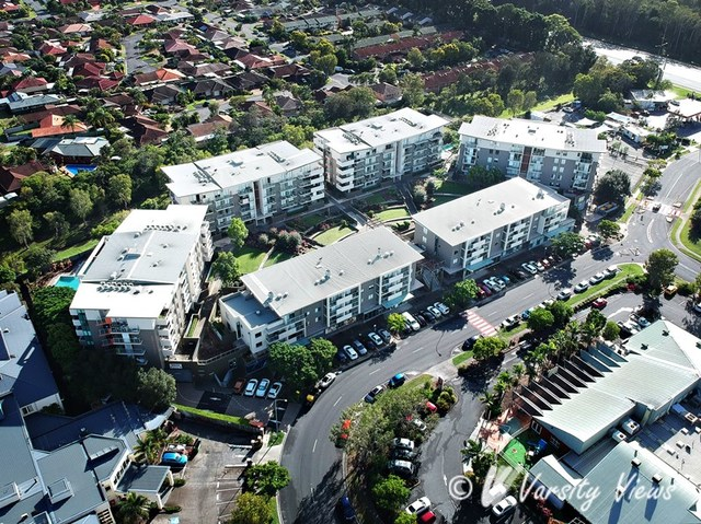 3206/12 Executive Dr, Burleigh Waters QLD 4220