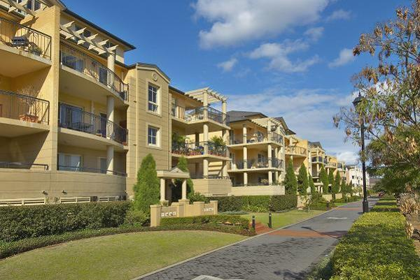 28/1 Bradley Place, NSW 2138
