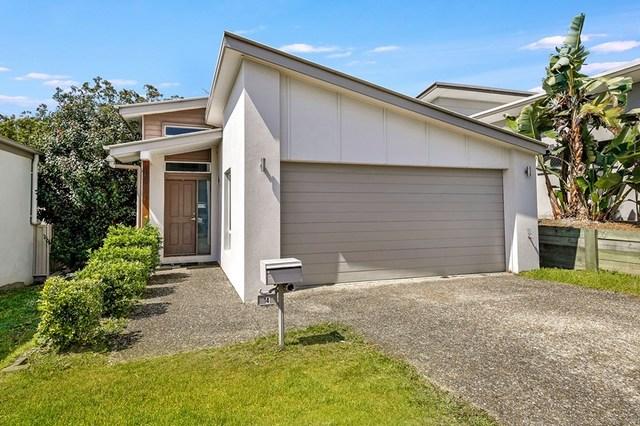 14 Stratus Lane, Coomera QLD 4209