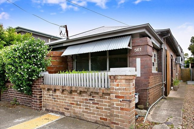 561 New Canterbury Road, NSW 2203