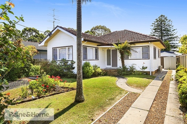 75 Brisbane Avenue, Umina Beach NSW 2257
