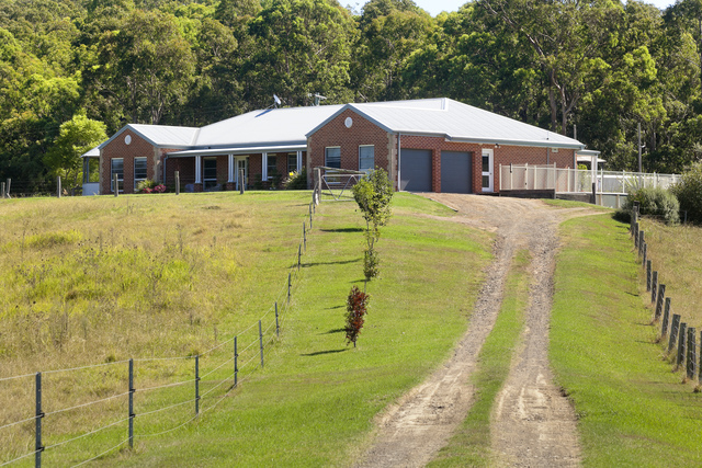 937 Flat Tops Road Cambra Via, Dungog NSW 2420
