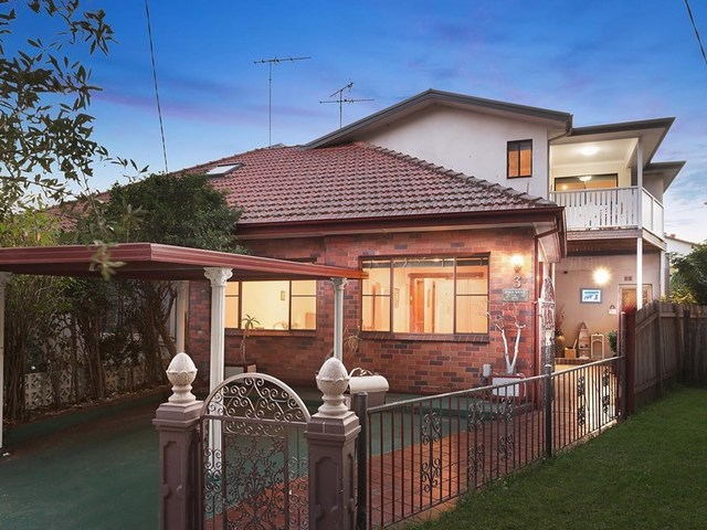 3 Astrolabe Road, Daceyville NSW 2032
