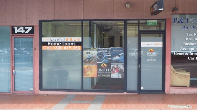 Suite 2/147 Foster Street, Dandenong VIC 3175