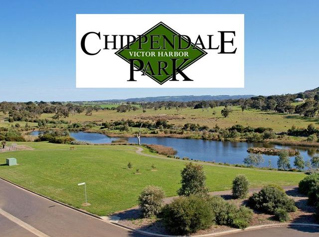 Stage 11 Chippendale Park, Victor Harbor SA 5211