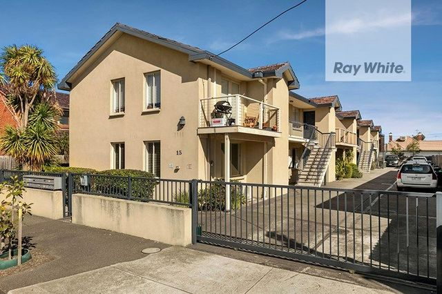 7/15 Cassels Road, Brunswick VIC 3056