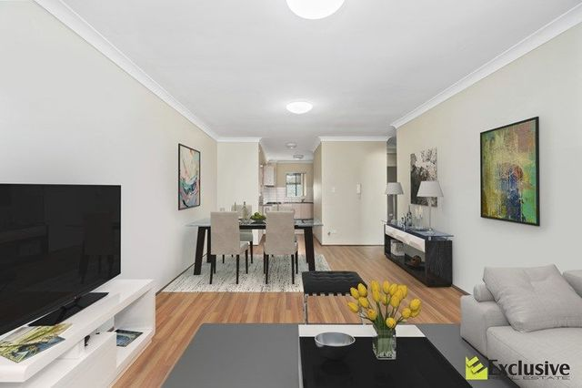 17/19-27 Eastbourne Road, NSW 2140