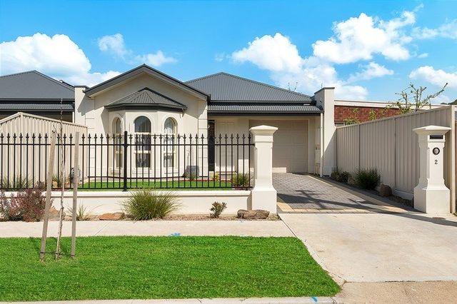 2 Weemala Street, Flinders Park SA 5025