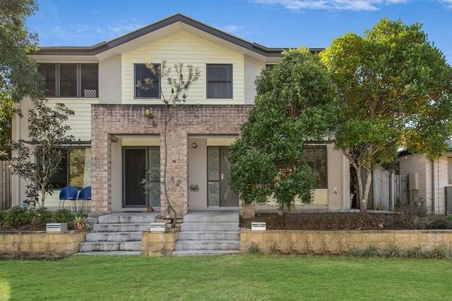 2/16 Seashell Avenue, Coomera QLD 4209