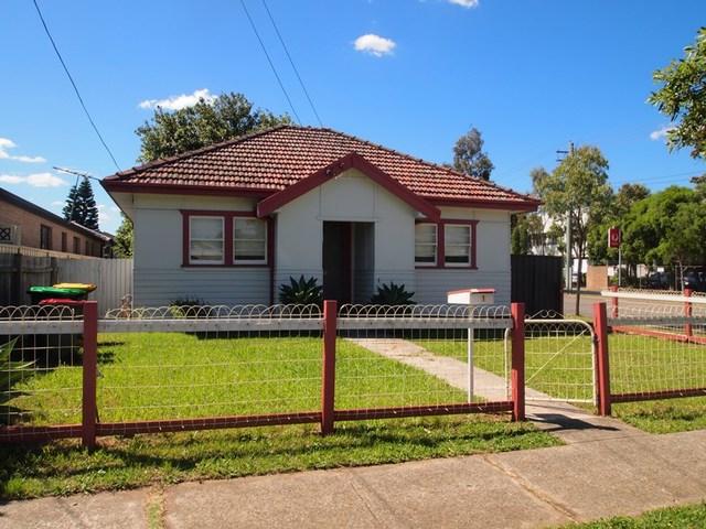 1 Third Street, Granville NSW 2142