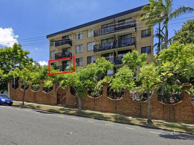 4/304 Harcourt Street, QLD 4005