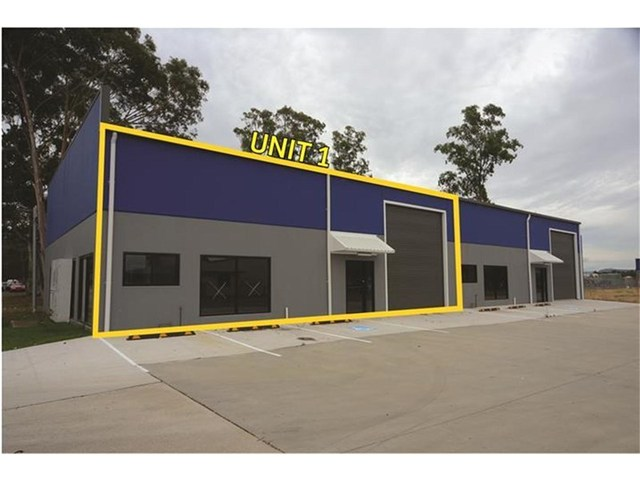 (Unit 1 &/11 Kyle Street, Rutherford NSW 2320