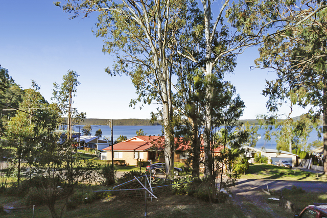 45 Eastslope Way, North Arm Cove NSW 2324