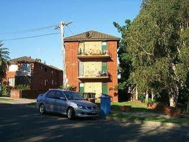 4/14 Crawford Street, Berala NSW 2141