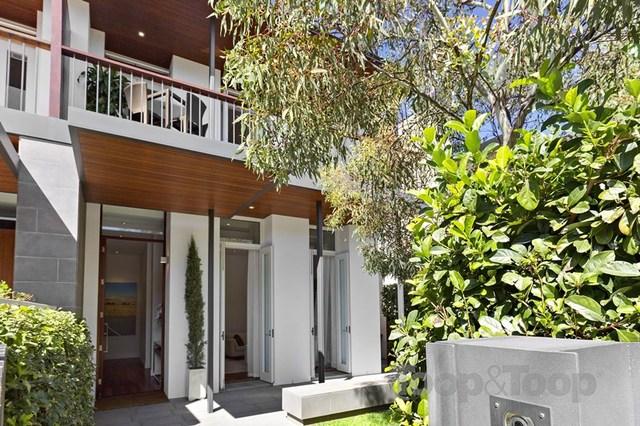 141 Barnard Street, North Adelaide SA 5006