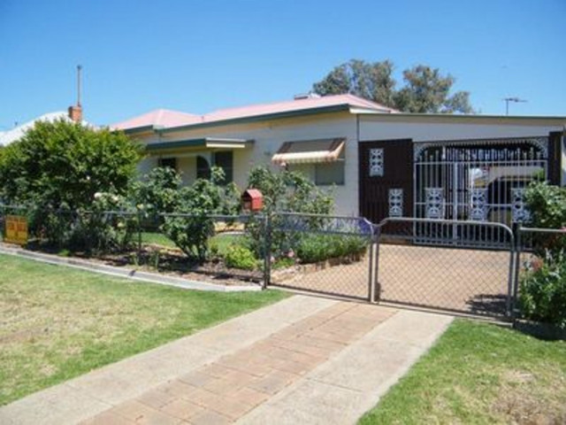 36 Wentworth Street, Gunnedah NSW 2380