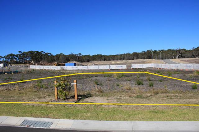 9 (Lot 105) Bimbla Avenue, Dolphin Point NSW 2539
