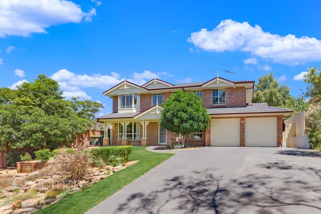 26 Lysiana Road, Woodford NSW 2778