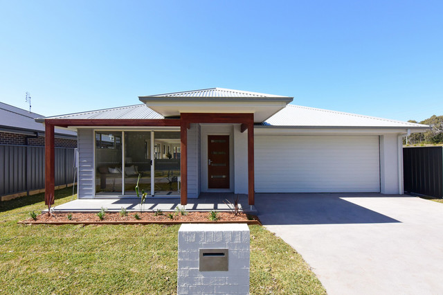 66 Belay Drive, Vincentia NSW 2540