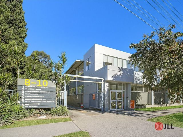 Unit 5/8 - 10 Burrows Road, St Peters NSW 2044
