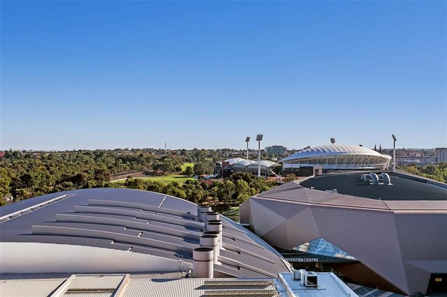 1303/102-105 North Terrace, Adelaide SA 5000