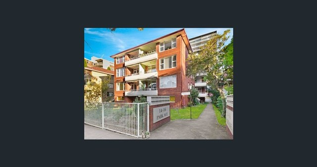 14/14-16 Park Avenue, Burwood NSW 2134