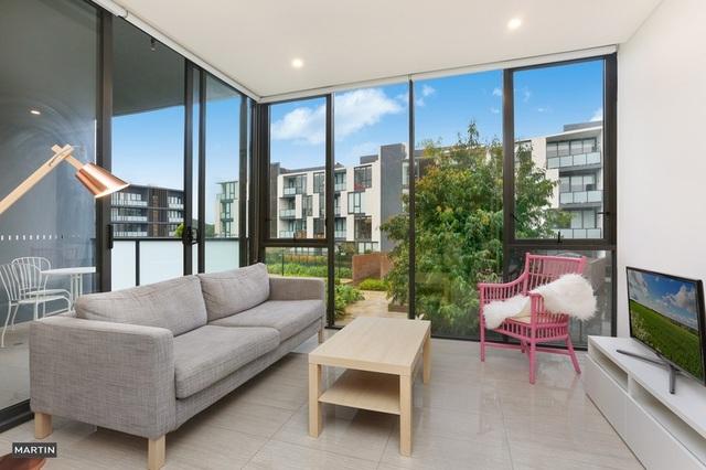 744/2 Defries  Avenue, Zetland NSW 2017