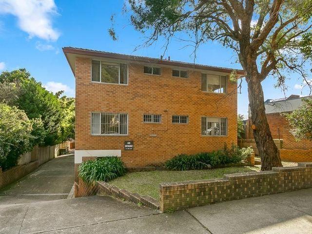Unit 6/86 The Boulevarde, NSW 2049
