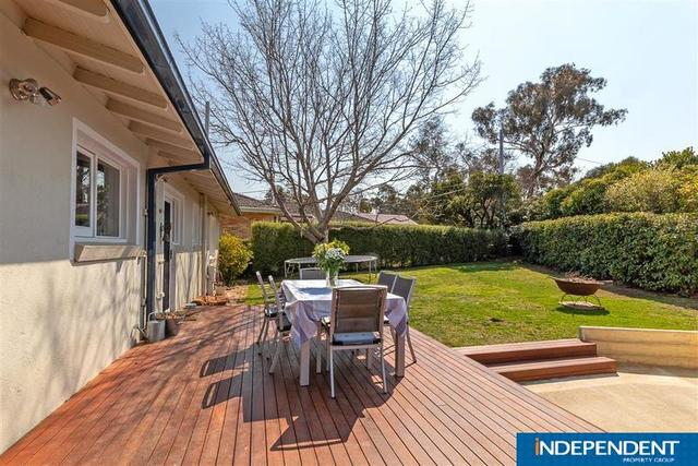 69 Waller Crescent, Campbell ACT 2612
