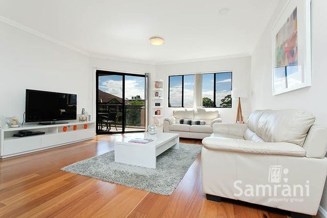 10/1-7 Mansfield Ave, Caringbah NSW 2229