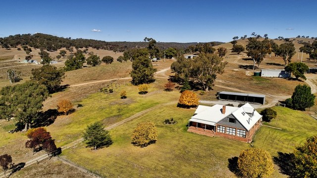 461 Warrangunia Rd, Ilford NSW 2850