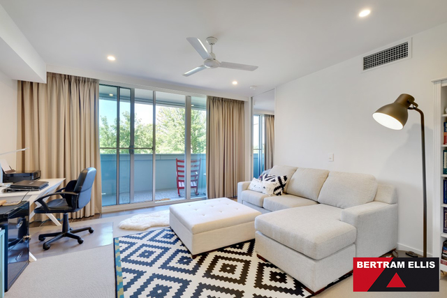 47/43 Constitution Avenue, Reid ACT 2612