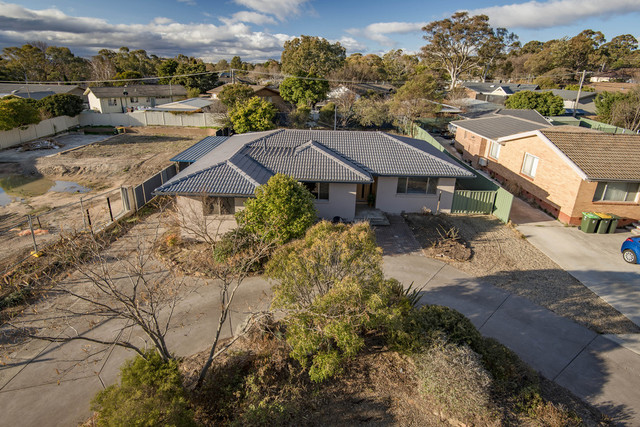 23 Clermont Street, Fisher ACT 2611