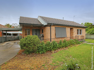 4 James Street Kooringal NSW 2650