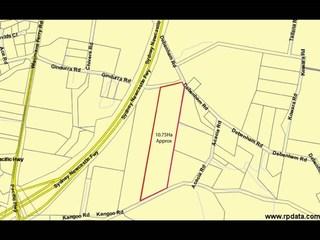 L4 Gindurra Road