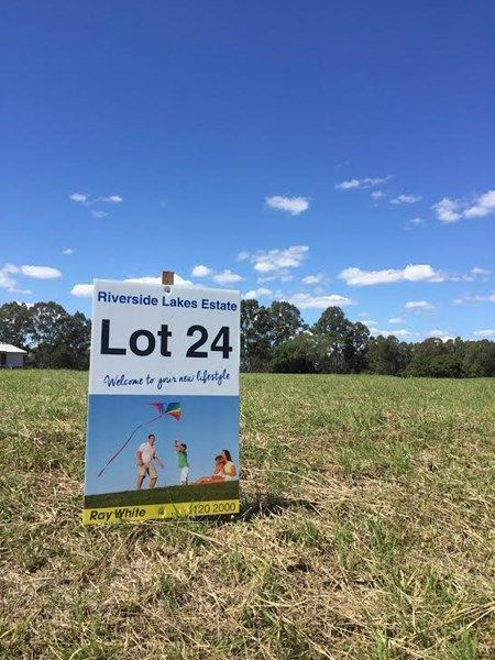 Lot 24 Lake Drive, Yengarie QLD 4650