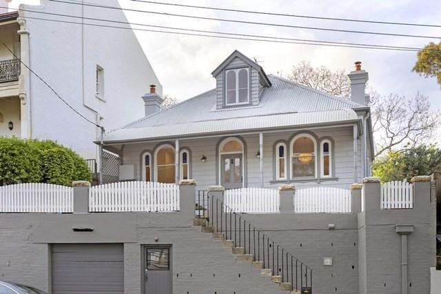 45 Donnelly Street, Balmain NSW 2041