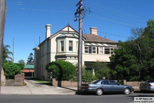 1/203 Burwood Road, NSW 2134