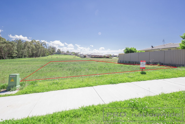 Lot 6 Stayard Drive, Largs NSW 2320