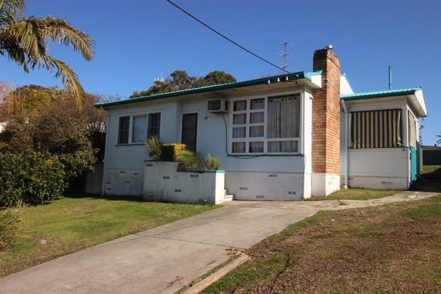 45 Maud Street, Cardiff South NSW 2285