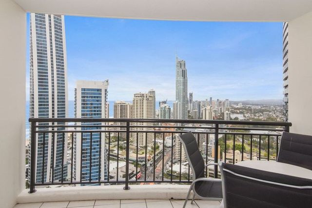 3315/23 Ferny Avenue, Surfers Paradise QLD 4217