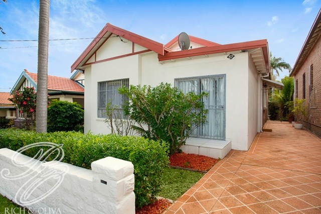37 Fifth Street, Ashbury NSW 2193
